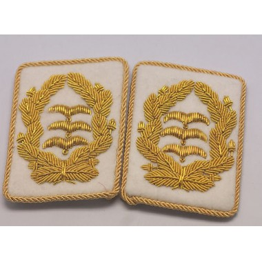 Luftwaffe General Collar Tabs