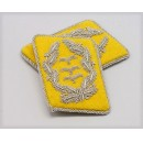 Luftwaffe Col. Collar Tabs