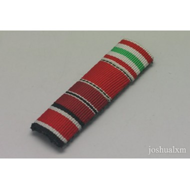 WW2 German Ribbon Bar#10