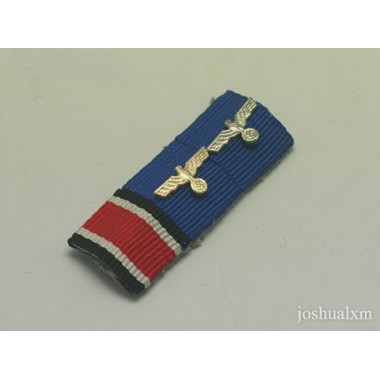 WW2 German Ribbon Bar#1