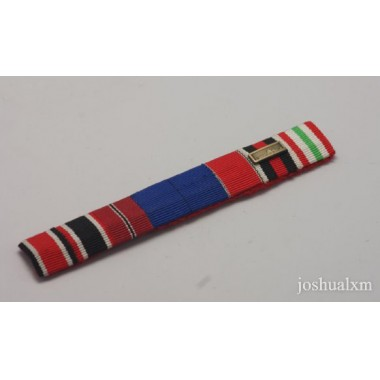 WW2 German Ribbon Bar#22