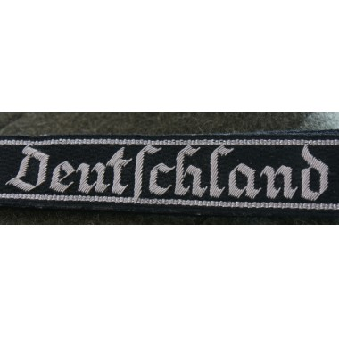 Deutschland Officer Cuff Title