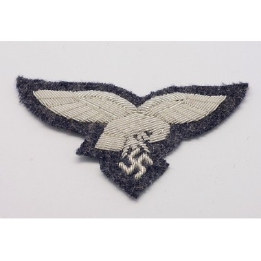 Luftwaffe Officer Cap Eagle