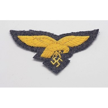 Luftwaffe General Officer Cap Eagle