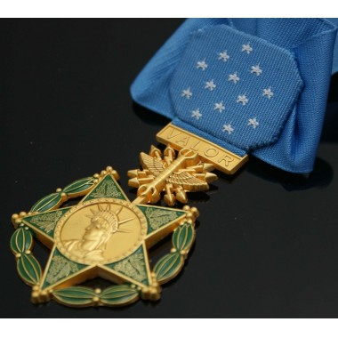Medal of Honor(Air Force) with Case-Replica