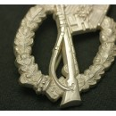 Infantry Assault Badge in Silver( MM:RS)