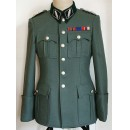 WW2 German Officer M36 Wool Tunic