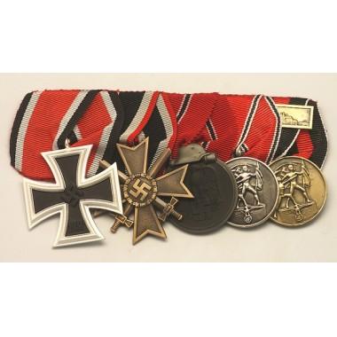 Awards_WW2 German Militaria_Union Militaria-Superb ww1 and