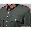 WW2 German Officer M27/29 Tunic