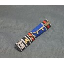 Field Marshal Ernst Busch's Ribbon Bar