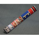 Field Marshal Ferdinand Schorner's Ribbon Bar