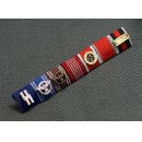 Heinrich Himmler's Ribbon Bar (7R)