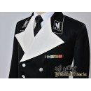 WW2 German SS Generals Black Mess Dress Tunic