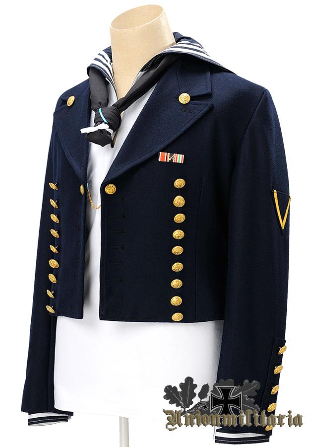 Formal army uniform