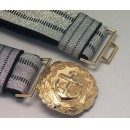 Kriegsmarine Officer Belt&Buckle