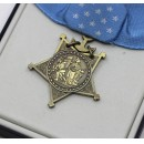 Medal of Honor (Navy) with Case-Replica