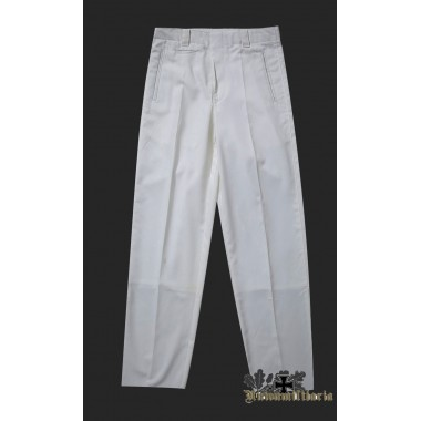 Imperial Japanese  Navy White Trousers