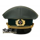 WW2 German Heer General Visor Cap