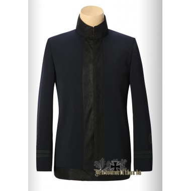 Republic of China Navy Blue Tunic(Beiyang Government )