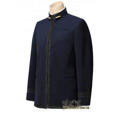 High Quality Imperial Japanese Navy First Tunic Blue