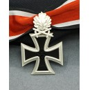 Knight Cross with Oak Leaf & Swords and LDO Box