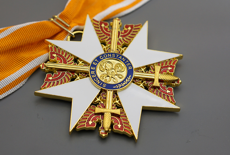 High Quality Grand Cross Of The Order Of The Red Eagle