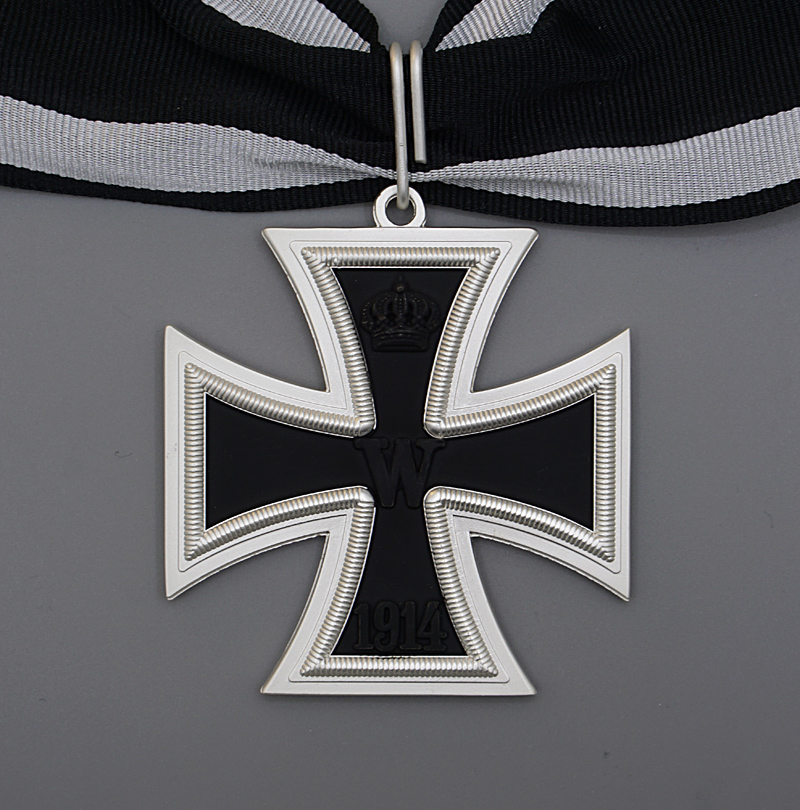 High Quality 1914 Grand Iron Cross For Sale