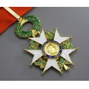 French Legion of Honour(Commander Class),3rd Republic