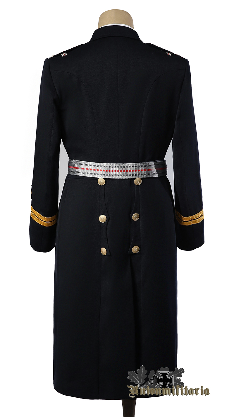 High Quality Ww1 German Naval Officer Frock Coat