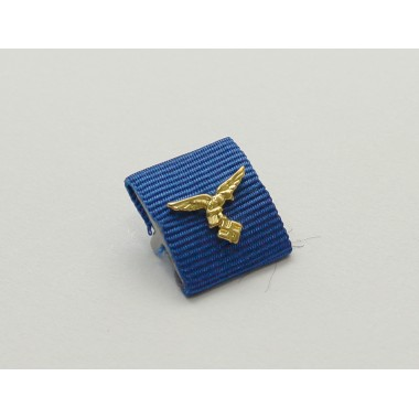 Luftwaffe Long Service Medal(12years/25years)