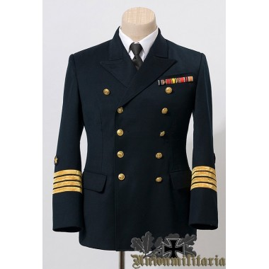Kriegsmarine Officer  Tunic