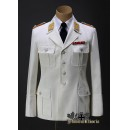 Luftwaffe Officer White Tunic