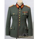 WW2 German General M27/29 Tunic