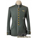 M1910 Field Gray Royal Prussian Tunic