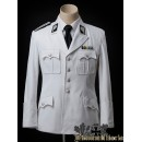 WW2 German SS White M32 Tunic