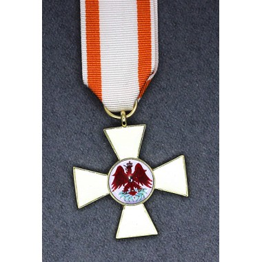 Order of the Red Eagle 3rd Class