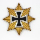 1914 Star of the Grand Cross of the Iron Cross