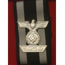 1939 Spange 2nd Class with Ribbon