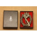 Infantry Assault Badge in Bronze with LDO Box (MM:RS)