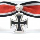 Knight's Cross with Oak Leaf