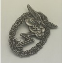 Luftwaffe Ground Combat Badge(Antique Finish)