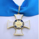 Prussian Order of the Crown 2nd Class