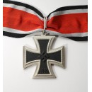 Knight 's Cross (Nickel Silver)