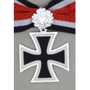 1957 Knight's Cross with Oak Leaf
